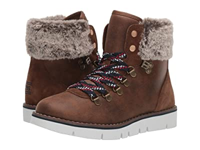 BOBS from SKECHERS Bobs Rocky Urban Hiker (Brown) Women