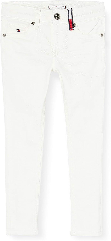 Tommy Hilfiger Girls Nora Rr Skinny Codnc Jeans