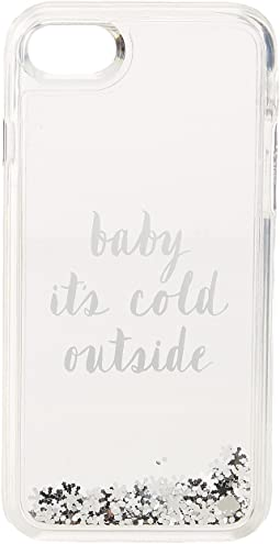 Kate Spade New York - Baby It's Cold Outside Phone Case for iPhone® 7/iPhone® 8