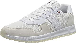 Tommy Hilfiger Herren Modern Corporate Mix Runner Sneaker