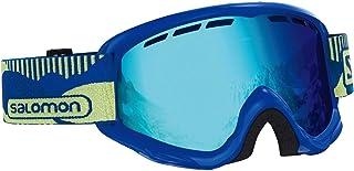 04d95082f1 SALOMON Juke esquí para niños (6-12 años), Compatibles con Gafas de