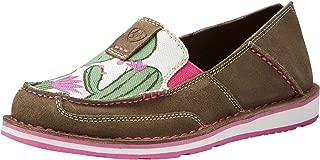 Ariat Women's Cruiser Slip-on Shoe Casual