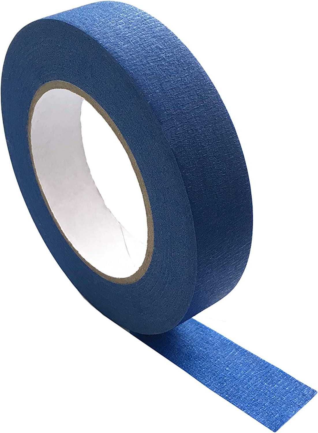 Blue Washi Tape Masking Tape 15mm wide x 5 Meters Roll No.10640