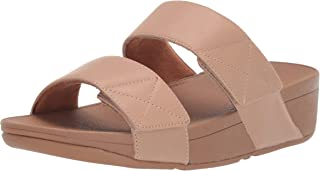 FitFlop Mina Slides womens Women Fashion Sandals