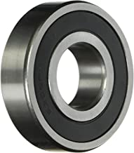 6306 Z NSK Ball Bearing 30x72x19 mm deep groove ball bearing 6306zz