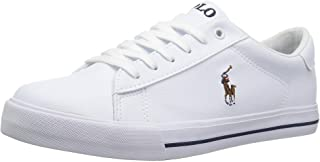 Polo Ralph Lauren Unisex Kids Easton II Sneaker