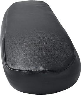 OfficeLogixShop - Herman Miller Aeron 椅子的皮革扶手垫套 - 无需更换损坏的Aeron 扶手