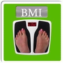 Ideal weight - BMI