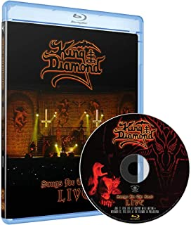 Songs For The Dead Live [Blu-ray]