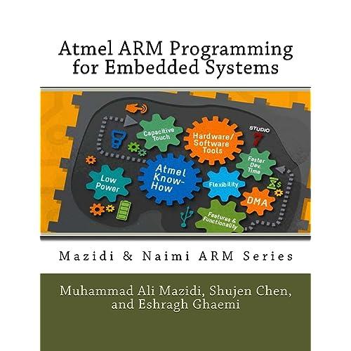 ARM Programming Book: Amazon com