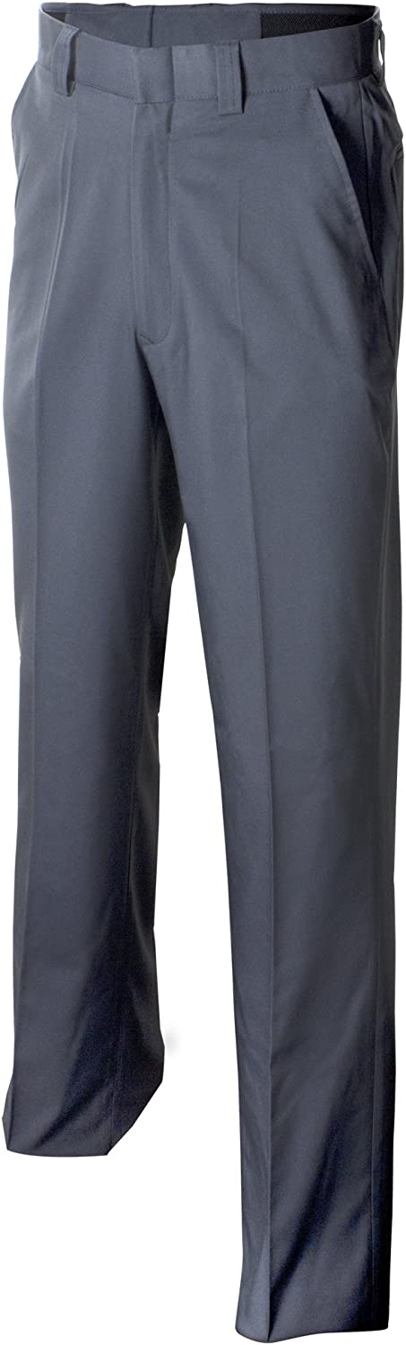 San Diego Mall Adams Umpire Uniform Combo Poly service Pants Front Flat Stretch
