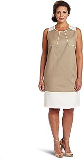 180888f03d354 Amazon.com: Beige - Work / Dresses: Clothing, Shoes & Jewelry