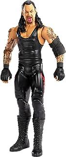 WWE Basic 109 Undertaker 6 inch Action Figure
