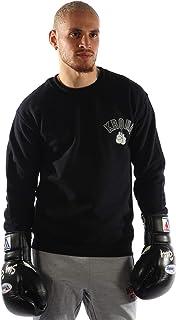 Kronk Thomas Hearns Training Camp Regular Fit Sweatshirt