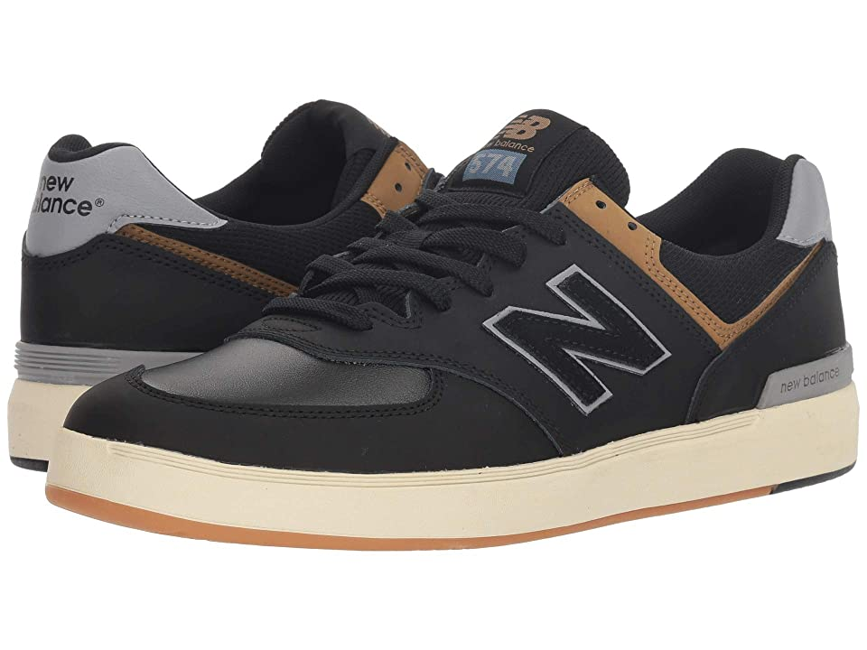 separation shoes ee324 c4703 New Balance Numeric - Men's Casual Fashion Shoes and Sneakers