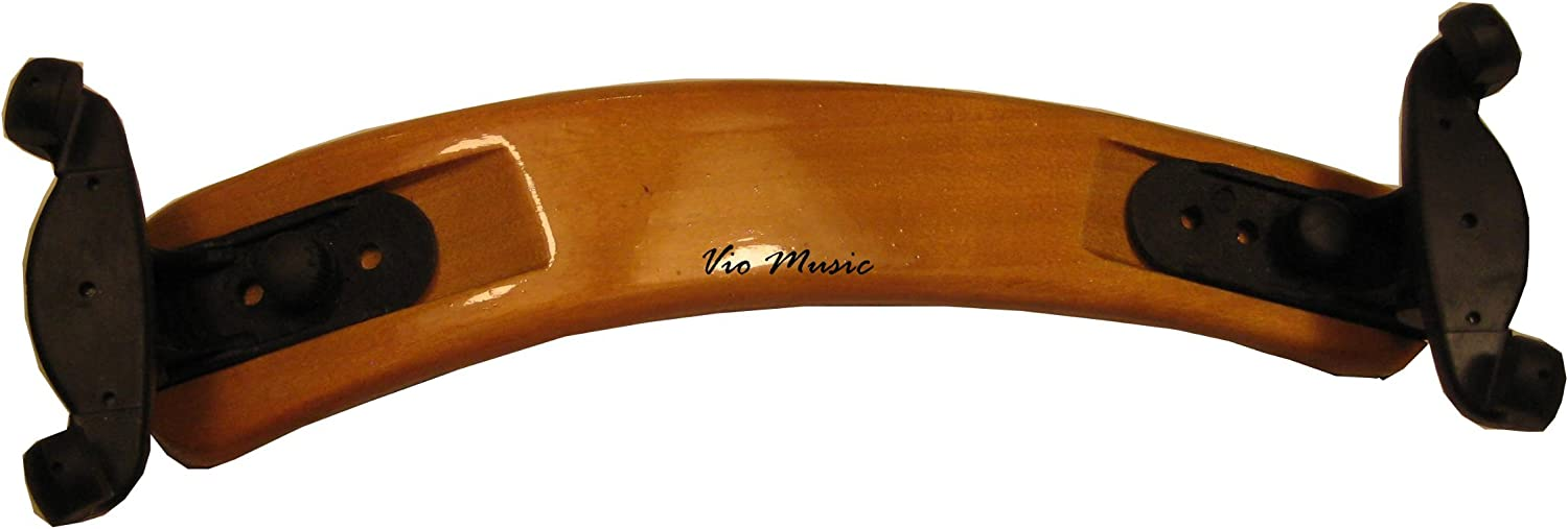 Adjustable Violin Shoulder Rest with Feet 3 Fits Plastic Special price for a limited time Max 50% OFF