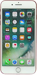 Apple A1661 iPhone 7 Plus Smart Phone With FaceTime - 256GB, 4G LTE - Gold (Pack of 1)