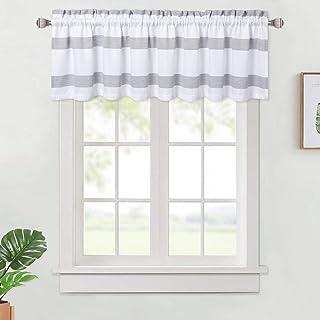 Window Valances Amazon Co Uk