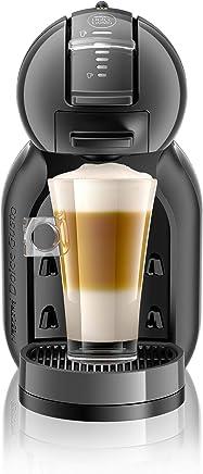 Nescafé Dolce Gusto Mini Me Automatic Coffee Machine, Anthracite, NCU500ATR