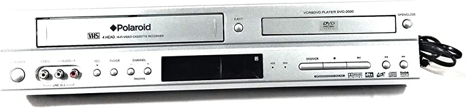 Best aiwa dvd vcr combo Reviews