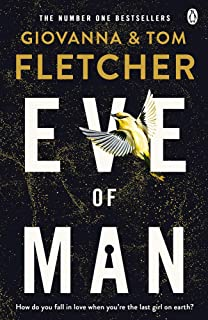 Eve of Man Paperback – 24 January 2019