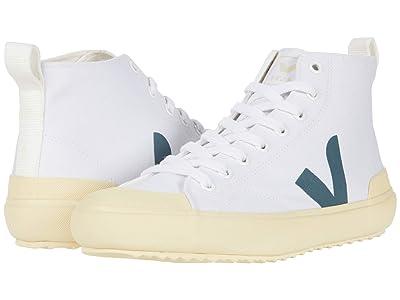 VEJA Nova-HT (White/California/Butter/Sole) Shoes