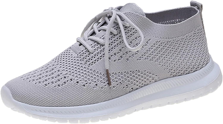 Toeava Womens Sneakers Running Shoes,Women Workout Tennis Walkin