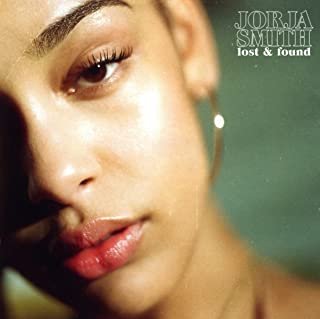 Jorja Smith Lost & Found