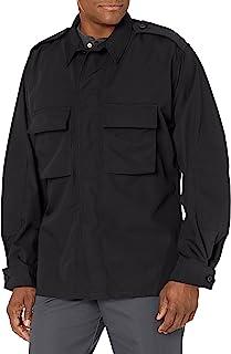 Propper Men's Bdu Shirt – Long Sleeve LS Woven (pack of 1)