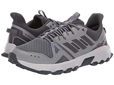 adidas Running Rockadia Trail (Grey Three F17/Grey Five/Grey Six) Men
