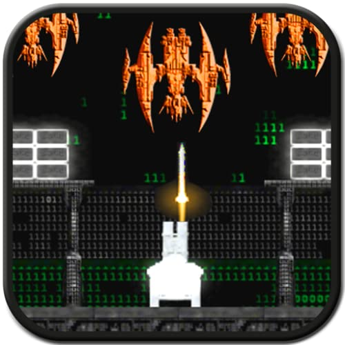 Galaxy Shooter Star - Shoot to Attack Alien Invaders