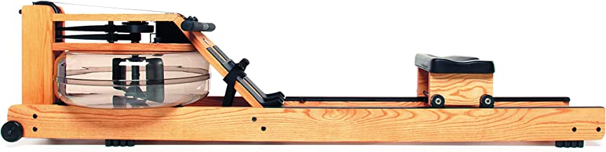 WaterRower Natural S4 Rowing Machine - Natural S4_100