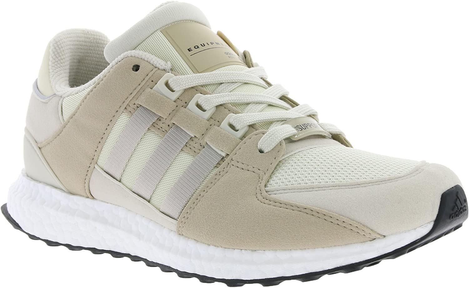Adidas Originals EQT Equipment Support Ultra, Trace Grün-Utility Ivy-Utility grau
