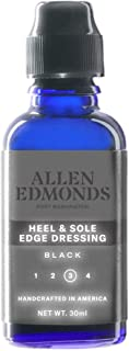Allen Edmonds Men's HEEL DRESSING Shoe Accessory