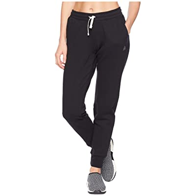 Reebok Elements Fl C Pants (Black) Women