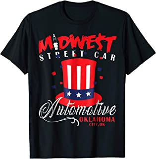 Best midwest street cars shirt Reviews