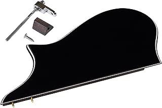 f style mandolin pickguard