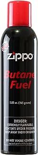 Zippo Butane Fuel, 5.82 oz, 165 g