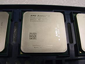 AMD ATHLON II X2 B22 2.8GHZ PROCESSOR ADXB220CK23GQ