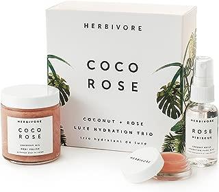 Best herbivore gift set Reviews