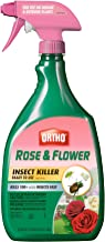 Ortho 0345020 Rose and Flower Insect Killer, 24-Ounce