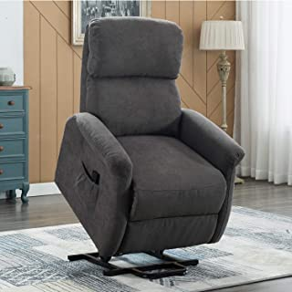 recliner chairs electric elderly