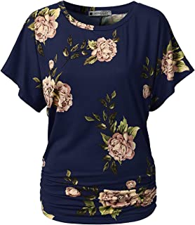 02a02b98 Amazon.com: Plus Size - Tops, Tees & Blouses / Clothing: Clothing ...