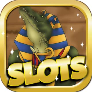 pharaoh Play Slots For Fun Only - New For 2015! (No Internet Needed)
