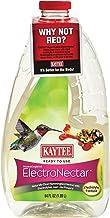 Kaytee Hummingbird Electronectar Wild Bird Ready To Use 64 Ounces