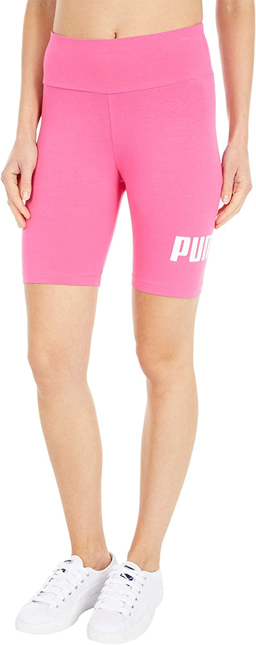 Glowing Pink