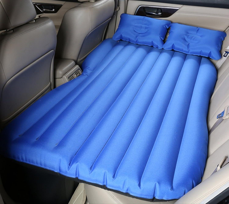 HAOXIAOZI Aufblasbares Bett SUV Rear Seat Matratze Reisebett Autozubehör Schlafmatte,Blau Schlafmatte,Blau Schlafmatte,Blau B07D5XCRNR  Großer Räumungsverkauf dae3d5
