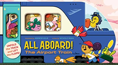 All Aboard! The Airport Train