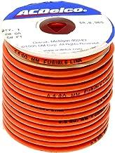 ACDelco 620 GM Original Equipment 50 ft Bulk Reel of 20 Gauge Fusible Link Wire