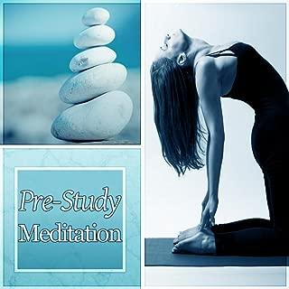 pre study meditation